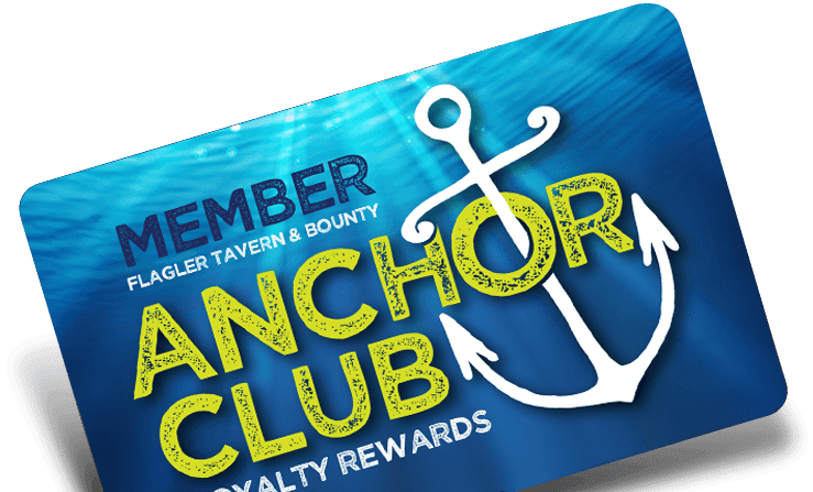 flagler tavern loyalty program