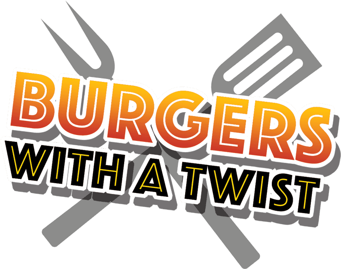 Burgers with a twist