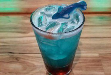 Bite Back with a Sharkbite Cocktail
