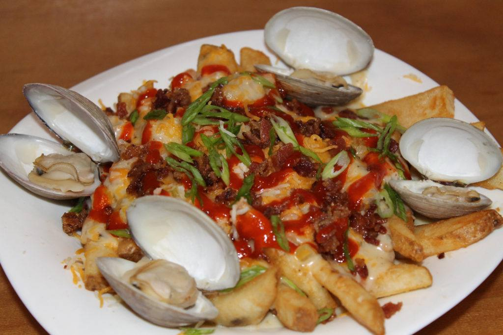 One of our Favorite Tailgate Menu Dishes - Chowdha Fries