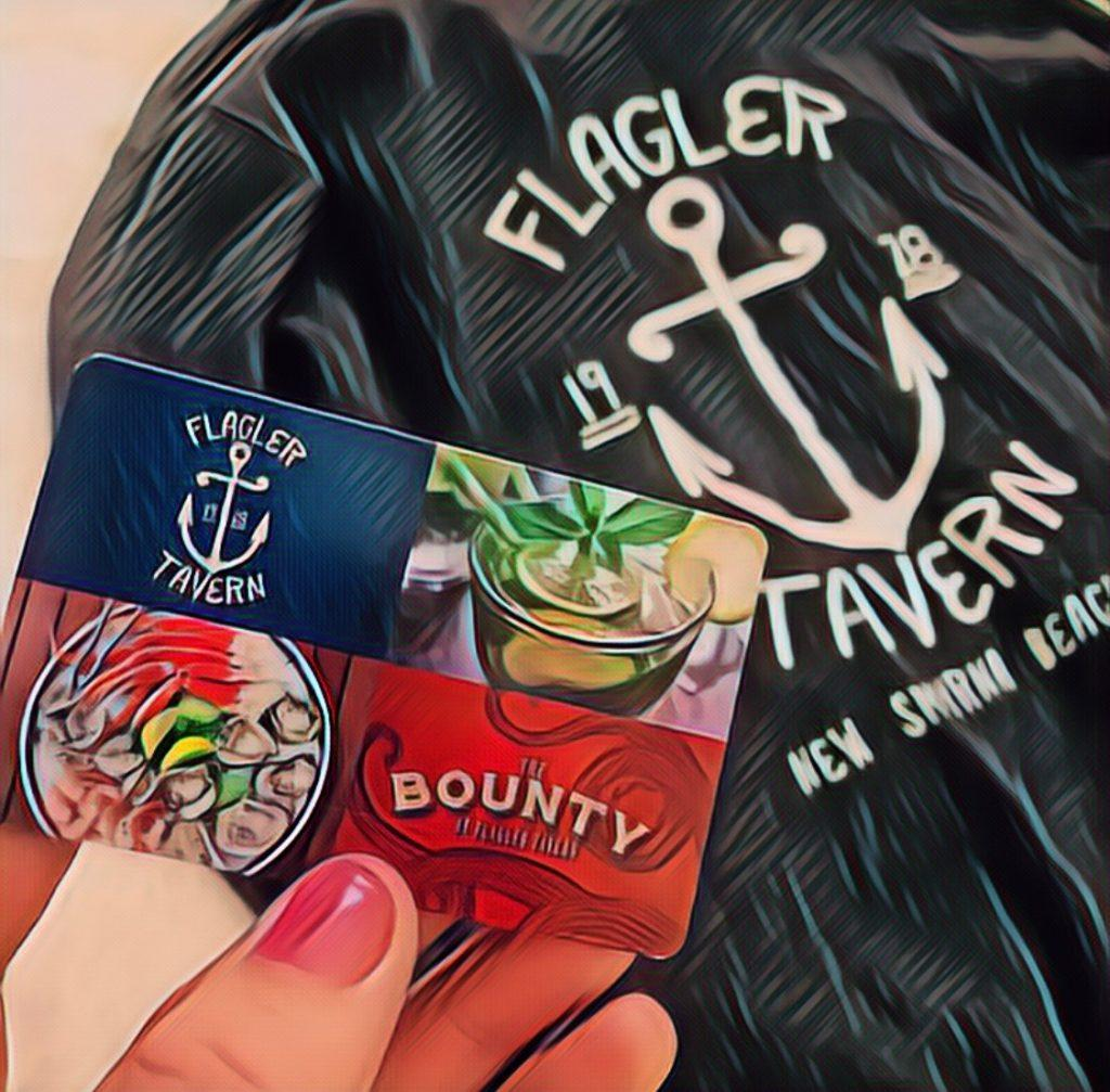 Got the Card? Reward Yourself at Flagler Tavern