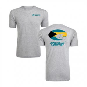 Costa & Flagler Tavern Bahamas Strong #OneCoast T-Shirt