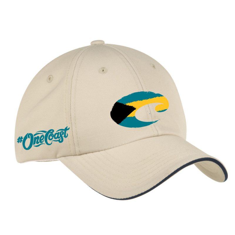 Costa & Flagler Tavern Bahamas Strong #OneCoast Hats