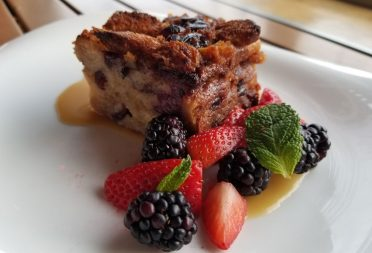 House-made Bread Pudding