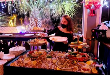 Private Catering Sea-Cuterie