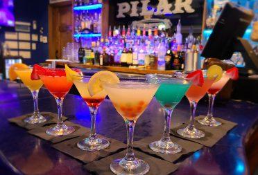 New $7 Martini Menu