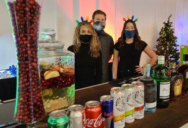 Offsite Liquor catering